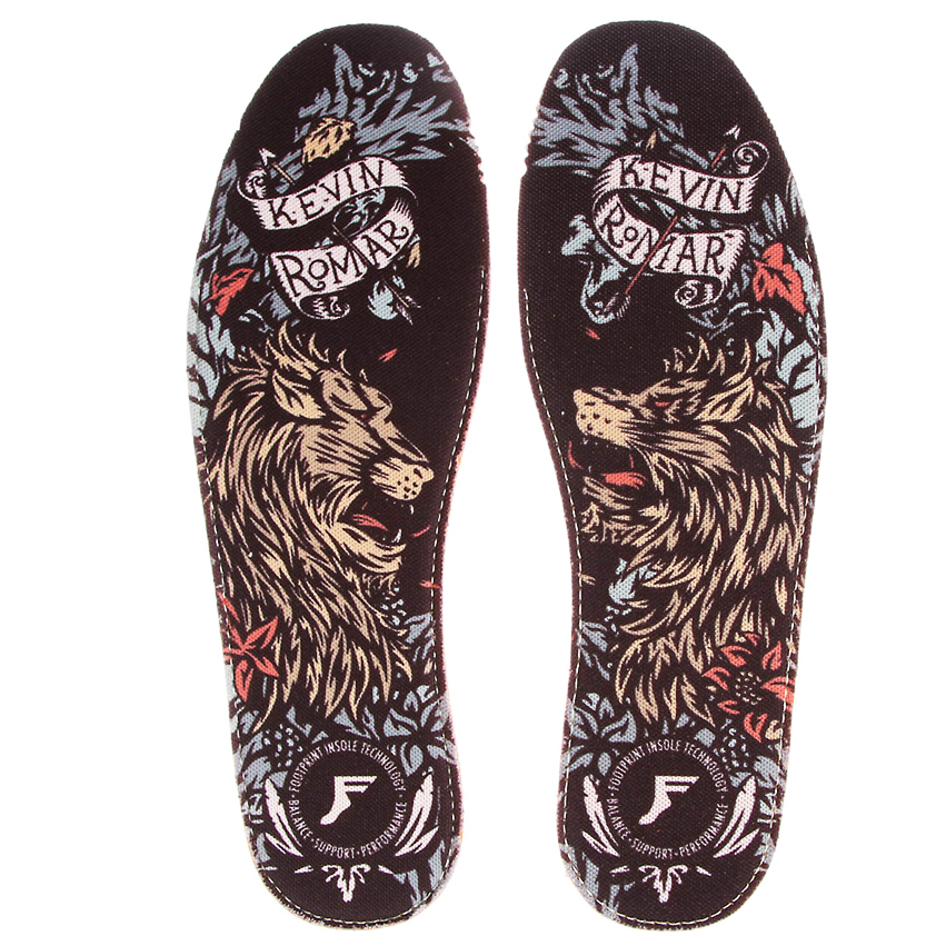 FP Flat Insole Kevin Romar