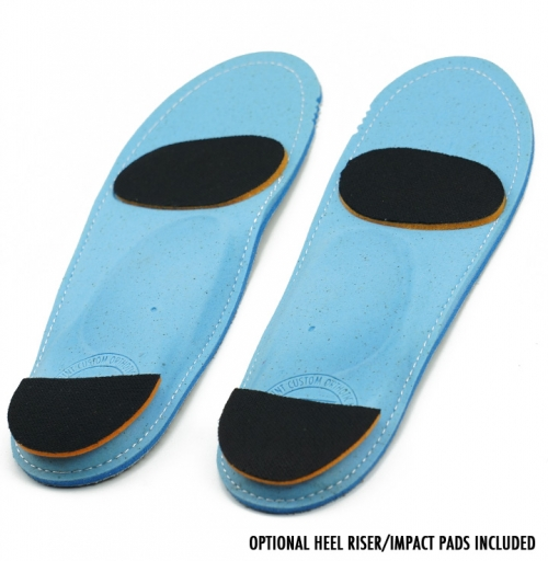 Orthotic back