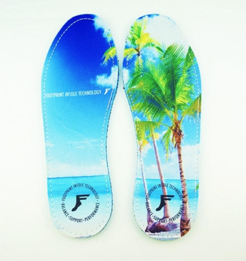 FP INSOLES HiPROFILE - Bech