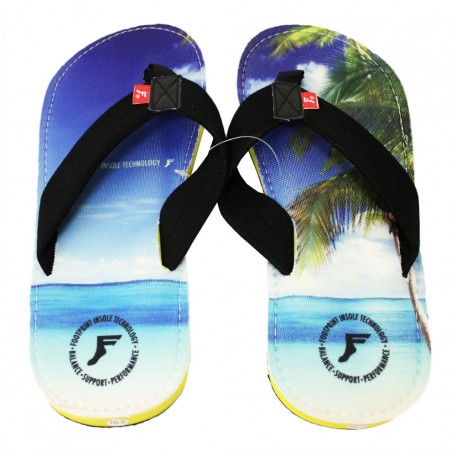 footprint_king_foam_orthotics_beach_sandals